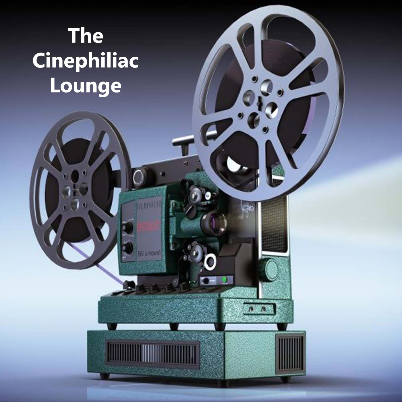 The Cinephiliac Lounge